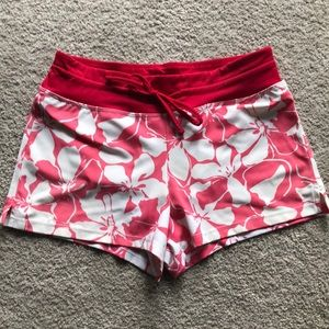 Athleta women's swim shorts